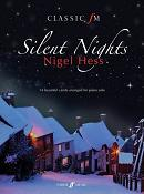 Nigel Hess: Silent Nights - Sheet Music Book cover