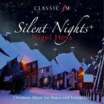 Nigel Hess - Silent Nights album CD cover