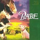 Nigel Westlake - Babe soundtrack album cover