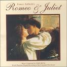 nino rota - romeo and juliet CD soundtrack