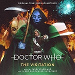 Paddy Kingsland and the BBC Radiophonic Workshop - Doctor Who: The Visitation