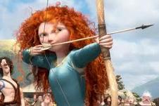 Brave - film soundtrack by composer Patrick Doyle, with