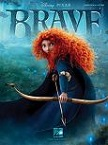 Patrick Doyle: Brave - sheet music book cover