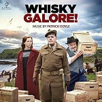 Patrick Doyle: Whisky Galore - album cover