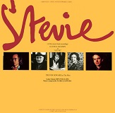 Patrick Gowers: Stevie - film score album cover