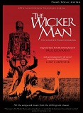 Paul Giovanni: The Wicker Man - sheet music book cover