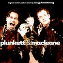 Plunkett and Macleane CD cover