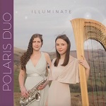 Polaris Duo: Illuminate - album cover