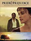 Dario Marianelli- Pride and Prejudice sheet music