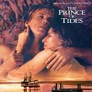 James Newton Howard - Prince of Tides soundtrack CD cover