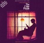 Quincy Jones - The Color Purple soundtrack double album cover
