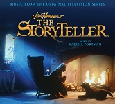 Rachel Portman: Jim Henson's The Storyteller - TV score album cover