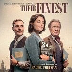 Rachel Portman: Their Finest - film score album cover