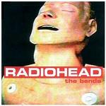 Radiohead: The Bends album cover