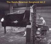 The Randy Newman Songbook Vol.2 - album CD cover