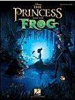 Randy Newman - The Princess and the Frog piano sheet music