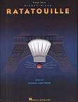 Rataouille - piano sheet music
