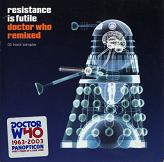 Resistance is Futile: Doctor Who Remixed