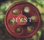 Robyn Miller - Myst video game soundtrack CD cover
