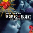 Romeo + Juliet volume 2 CD cover