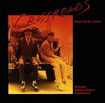 Ry Cooder - Crossroads soundtrack CD cover