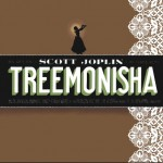 Scott Joplin: Treemonisha by the Paragon Ragtime Orchestra - Box Set cover (2 CDs)