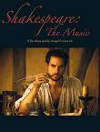 Shakespeare: The Music - piano sheet music