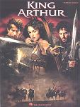 sheet music - King Arthur by Hans Zimmer