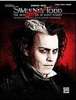 Stephen Sondheim - Sweeney Todd (The Domon Barber of Fleet Street) piano sheet music
