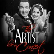 The Artist: Live in Concert