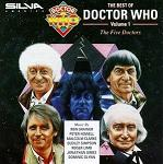 The Best of Doctor Who volume 1: The Five Doctors