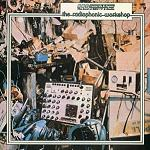 The Best of The Radiophonic Workshop - CD cover