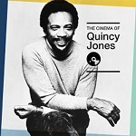 The Cinema of Quincy Jones - 6 CD box set cover