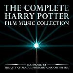 The Complete Harry Potter Film Music Collection - Album CD cover