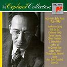 The Copland Collection - 3 CD set cover