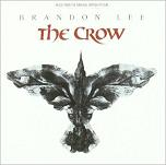 Various Artists: The Crow - soundtrack CD