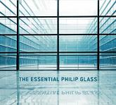 The Essential Philip Glass - album cover