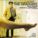 Simon and Garfunkel and Dave Grusin - The Graduate soundtrack CD cover