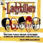 The Ladykillers: Those Glorious Ealing Films - album cover