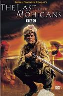 The Last of the Mohicans - the BBC adaptation of 1971