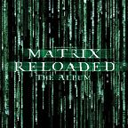 Don Davis - Matrix Reloaded CD cover
