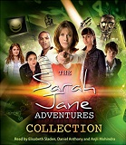 The Sarah Jane Adventures - Audio Book Set cover