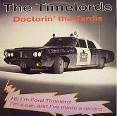 The Timelords: Doctorin' the Tardis