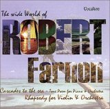 The Wide World of Robert Farnon CD cover