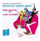 Thoroughly Modern Millie - film soundtrack CD cover