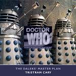 Tristram Cary - Doctor Who: The Daleks Masterplan