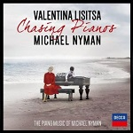 Chasing Pianos: The Music of Michael Nyman played by Valentina Lisitsa