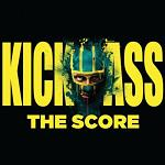 Various Artists - Kick-Ass The Score