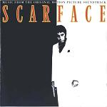 Various Artists: Scarface - soundtrack CD 1: cover