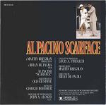 Various Artists: Scarface - soundtrack CD 2: cover